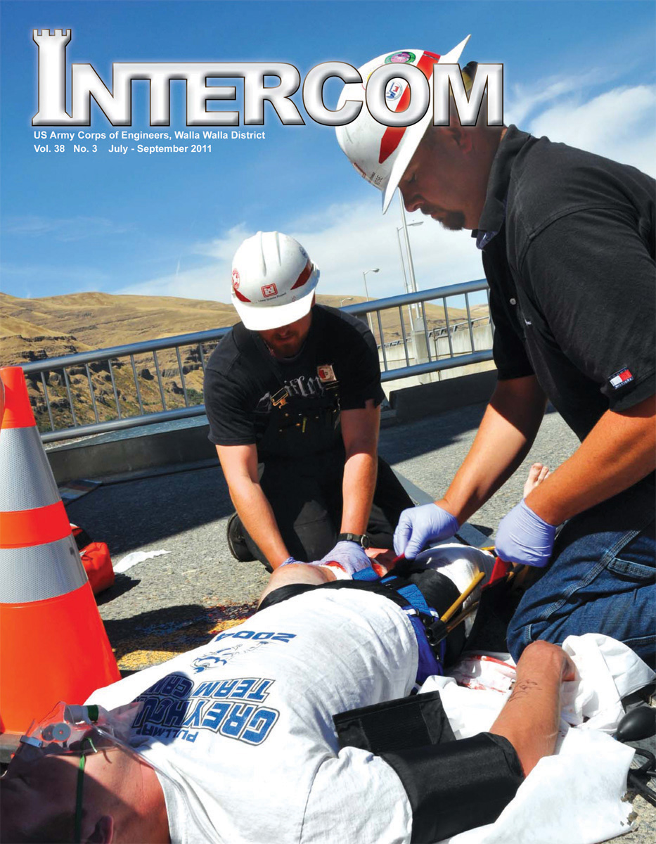 Intercom- July-September 2011
