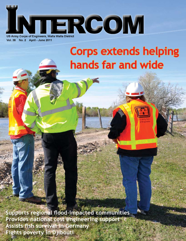 Intercom- April-June 2011