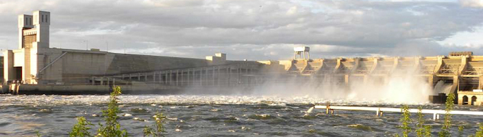 Ice Harbor Lock and Dam